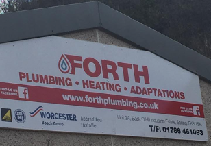 Plumbing & Heating Stirling